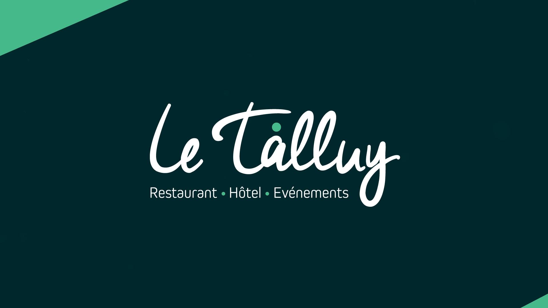Le Talluy
