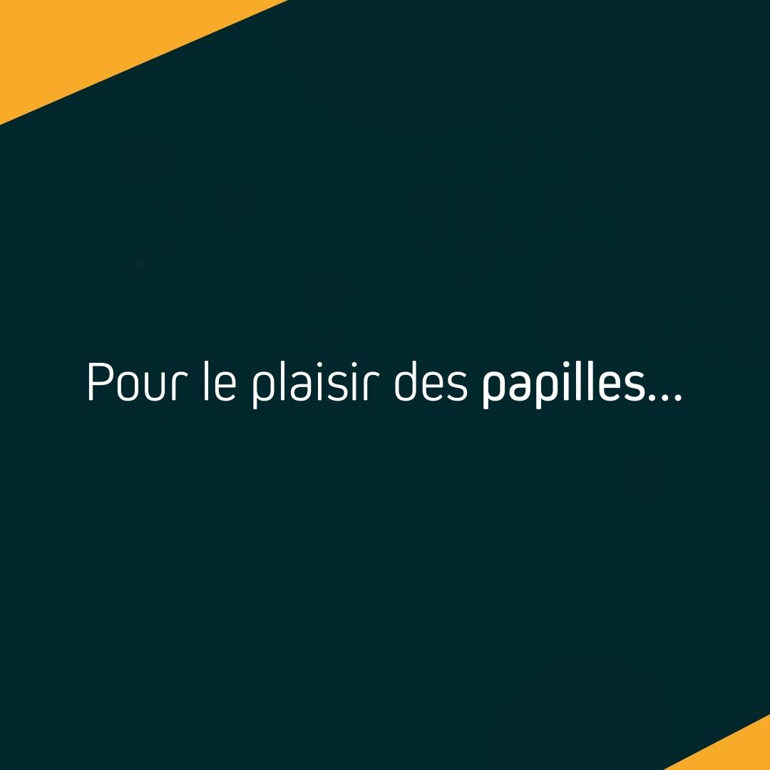 Instagram | Côté papilles