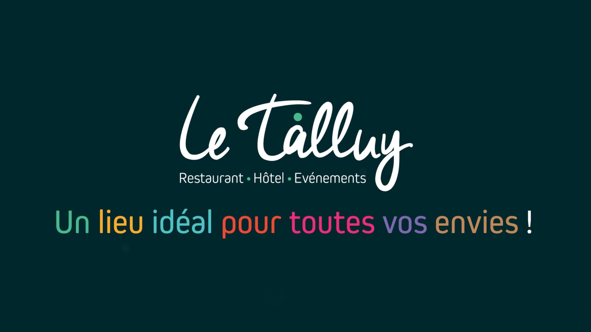 Présentation du Talluy